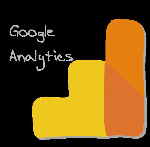 【無料】グーグルアナリティクスで見るべき3つの項目